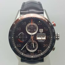 TAG Heuer Carrera Day Date  Calibre 16 -Full Set + Service TAG...