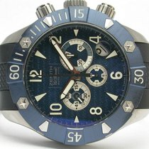 Zenith El Primero Defy Classic Limited Stainless Steel Mens...