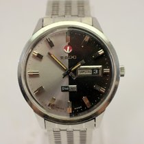 Rado Steel 39mm Automatic 11780-1. pre-owned United States of America, Massachusetts, West Boylston