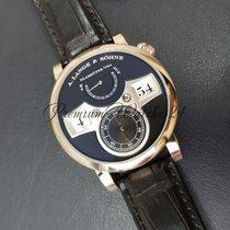 A. Lange & Söhne Zeitwerk White Gold 140.029