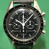 歐米茄 Speedmaster Professional Moonwatch Moonphase 二手 42mm 鋼
