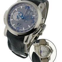 Ulysse Nardin GMT +/- Perpetual 42mm Grey United States of America, California, Beverly Hills
