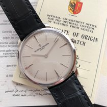 Vacheron Constantin Patrimony/ In Stock/ An Lager
