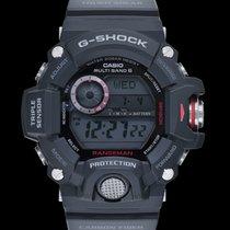 Casio G-Shock GW-9400J-1JF Nové Ocel 53mm Quartz