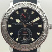 Ulysse Nardin Diver Chronometer 263-55 подержанные