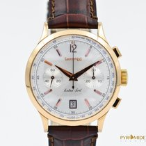 Eberhard & Co. Extra-Fort Chronograph Rose Gold