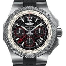 Breitling Bentley B04 GMT Titan 45mm