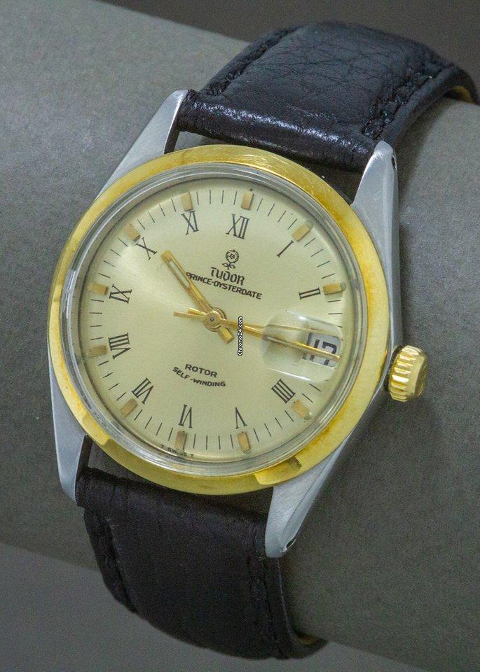 Ρολόγια Tudor Prince Oysterdate  3dc9aab4460
