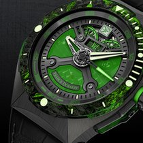 Franck Dubarry Otel 43mm Atomat DIV-04 nou