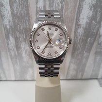 Rolex Datejust (Submodel) occasion 36mm Acier