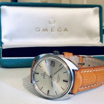 Omega Seamaster (Submodel) pre-owned Steel