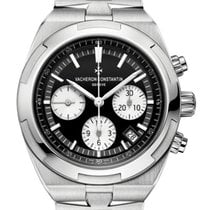 Vacheron Constantin Overseas Chronograph new 2019 Automatic Chronograph Watch with original box and original papers 5500V/110A-B481
