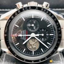 歐米茄 311.30.42.30.01.002 鋼 2009 Speedmaster Professional Moonwatch 42mm 二手
