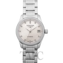 Longines Master Collection L21284876 new
