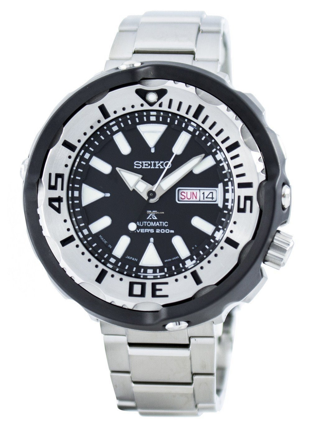 ea02b398675 Seiko Prospex Automatic Scuba Diver s Japan Made 200M SRPA79... for  423  for sale from a Seller on Chrono24