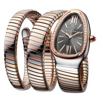 Bulgari Serpenti 102680 SP35C14SPGD.2T 2019 new