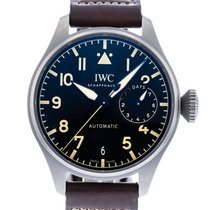 IWC Big Pilot IW5010-04 2010 pre-owned