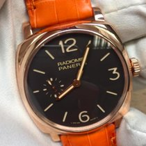 Panerai PAM00513 Or rose Radiomir 1940 42mm occasion