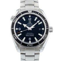 Omega 2201.50.00 Acier 2000 Seamaster Planet Ocean 42mm occasion