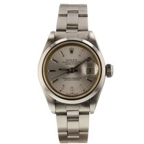 Rolex Oyster Perpetual Lady Date 69160 1984 occasion