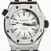 Audemars Piguet Royal Oak Offshore Diver 42mm White United States of America, Illinois, BUFFALO GROVE