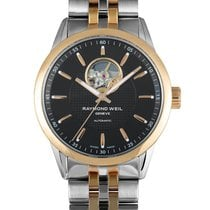 Raymond Weil 42mm Automatic 2710-SP5-20021 new United States of America, Pennsylvania, Southampton
