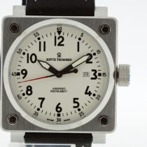 Revue Thommen Airspeed Instruments new 2019 Automatic Watch with original box and original papers 16576.2/1000