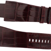 Richard Mille Parts/Accessories new Leather Brown