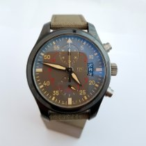 IWC Ceramic 46mm Automatic IW388002 pre-owned