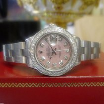 Rolex Lady-Datejust Acero 26mm