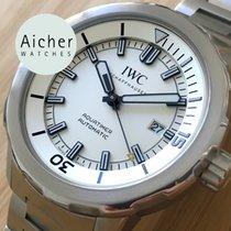 IWC Aquatimer Automatic Acero 42mm Blanco Sin cifras España, Madrid