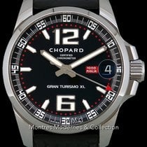 Chopard Steel 44mm Automatic pre-owned