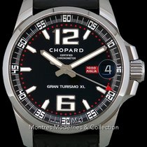 Chopard Acier 44mm Remontage automatique occasion France, Paris