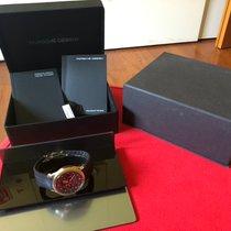 Porsche Design Oro rosa 42mm Automatico 6612.69/1 usato Italia, Coccaglio