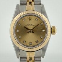 Rolex Oyster Perpetual 67193 1987 gebraucht