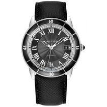 Cartier WSRN0003 Steel 2010 Ronde Croisière de Cartier 42mm new United States of America, Florida, Miami