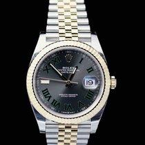 Rolex Datejust 126333 2019 nuevo