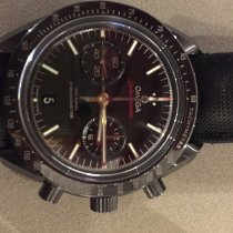 Omega Speedmaster Professional Moonwatch Ceramic 44.25mm Black No numerals United Kingdom, Somerset