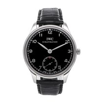 IWC Portuguese Hand-Wound IW5454-07 occasion