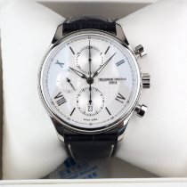 Frederique Constant Runabout Chronograph FC-392MS5B6 2019 new