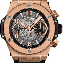 Hublot Big Bang Unico 441.OX.1180.RX 2020 neu