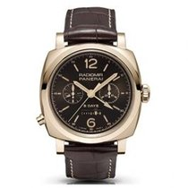 Panerai Special Editions PAM00502 new