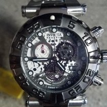 Invicta Steel 47mm Quartz new United States of America, Nevada, Las Vegas