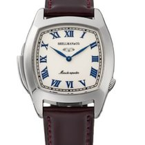 Shellman Side Slide Minute Repeater