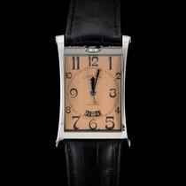 Chronoswiss Men's Watch Imperator Constance 18K White Gold C