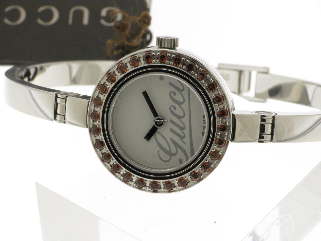 Női Gucci órák árai  a22ebfff07