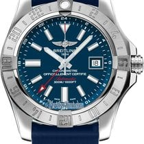 Breitling Avenger II GMT a3239011/c872-3or