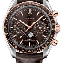 Omega Speedmaster Professional Moonwatch Moonphase new