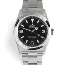 ロレックス (Rolex) 114270 Explorer NOS - Rare New Old Stock