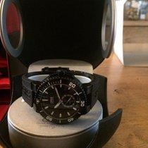Oris - Oris Aquis Titan Black Dial titanium black - 01 739...